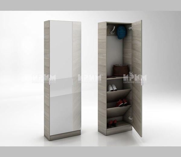 Шкаф за обувки Сити 4034
