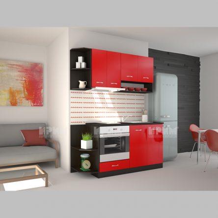 Кухня Сити 721