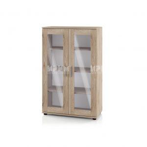 Шкаф витрина Сити 6235